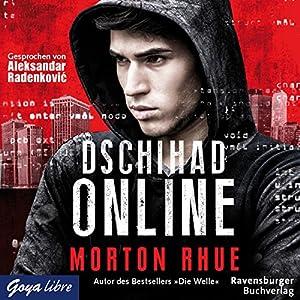 Dschihad Online Hörbuch