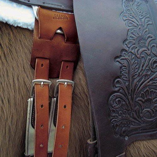 Cashel Girth Converters - Size: One Size Style: Western to - Horn Western