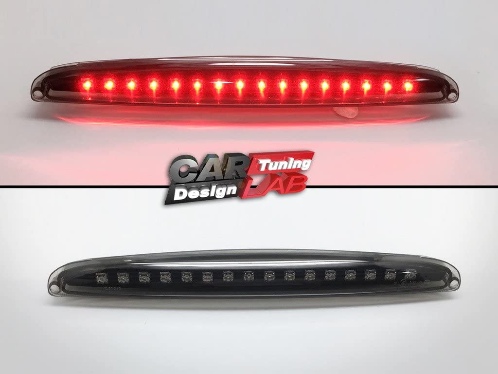 1 Hinten Led Bremsleuchte 3 Dritte Bremse Lampe Für Smart Fortwo 450 Coupe Auto