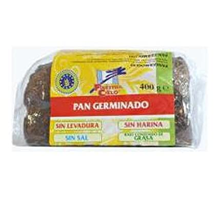 PAN TRIGO GERMINADO ECO