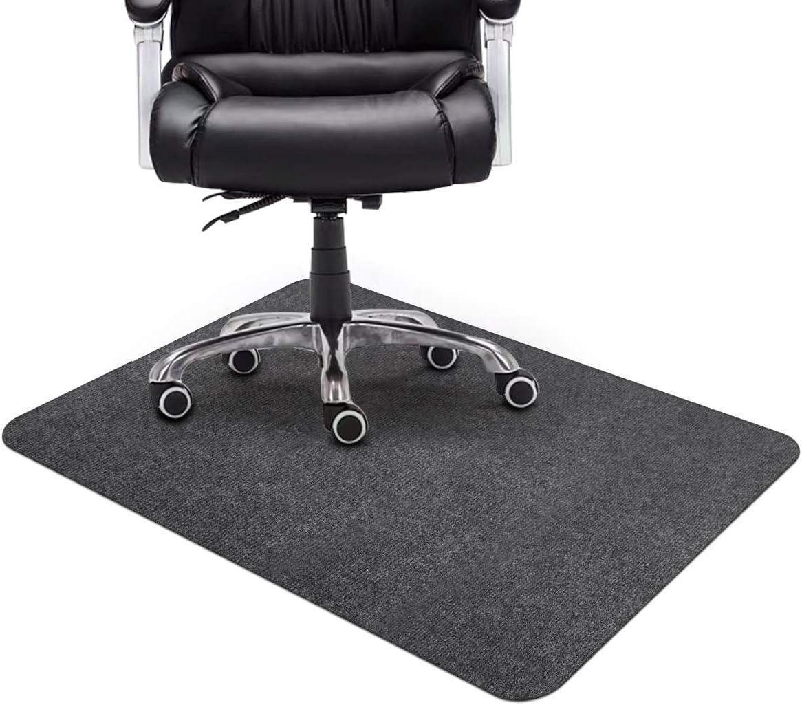 Dinosaur Hard Floors Chair Mat, 1/6