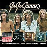Jo Jo Gunne & Bite Down Hard & Jumpin' The Gun & So...Where's The Show?