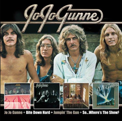 Jo Jo Gunne - 50 Hits of the Sixties & Woodstock Generation - Zortam Music