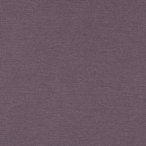 TELIO Stretch Bamboo Rayon Jersey Knit Violet Fabric by The Yard, Violet