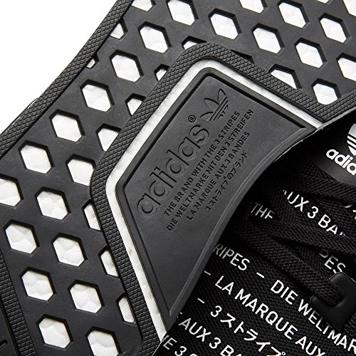 Neu Sneaker Schuhe Adidas Black R1 NMD Y8qA1v