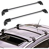 Amazon.com: Autoxrun - Perchero de techo para Nissan ...