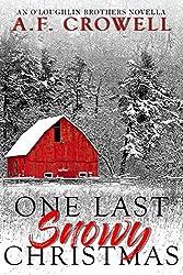 One Last Snowy Christmas: An O'Loughlin Brothers Novella