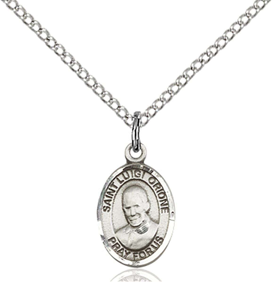Amazon | Sterling Silver カト...