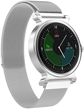 SAILORMJY Reloj Inteligente,Pulsera de Actividad Inteligente,Frank ...