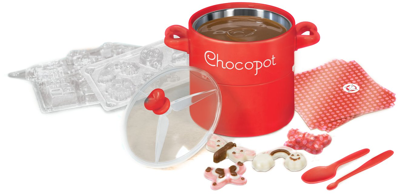 Chef Kids Chocopot Cooking Appliance 88261