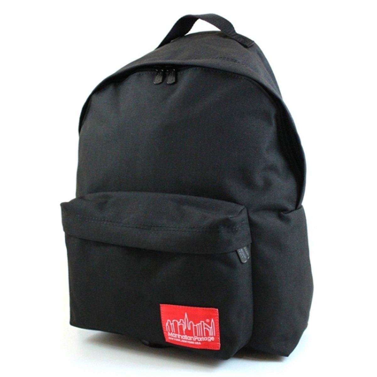 Manhattan Portage マンハッタンポーテージ リュック バッグ バックパック Big Apple Backpack ビッグアップル MP1210 B07C9FHQLK