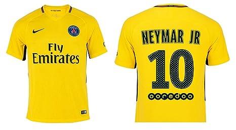 Maglia Paris Saint-Germain NEYMAR JR
