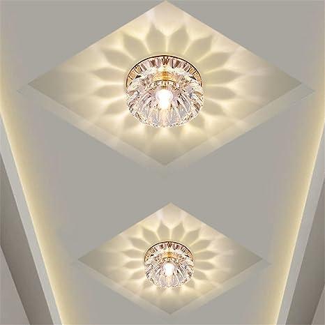 Larsure Iluminación de techo Lámparas de techo de estilo ...
