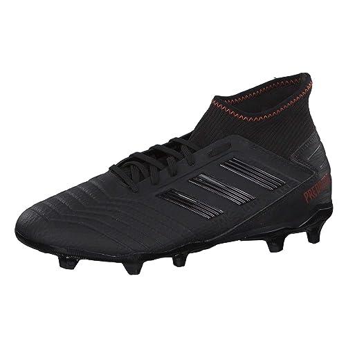adidas Predator 19.3 FG, Botas de fútbol para Hombre: Amazon.es: Zapatos y complementos