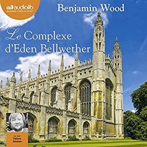 Le Complexe d'Eden Bellwether | Livre audio