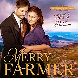 Trail of Passion Audiobook