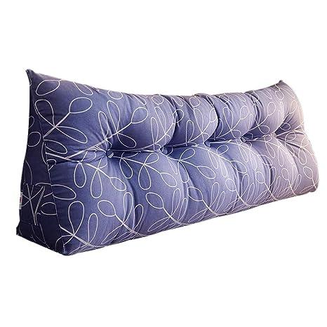 TY-Cushion MMM Almohada de cojín de cabecera Tipo de ...