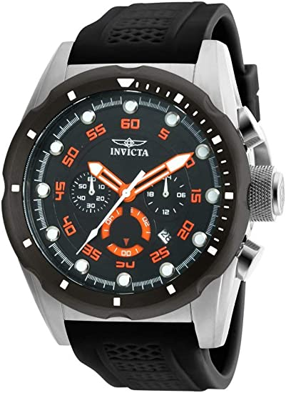 Amazon.com: Invicta 20305 Speedway reloj de acero inoxidable ...