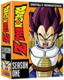 Buy Dragon Ball Z: Season 1 (Vegeta Saga)