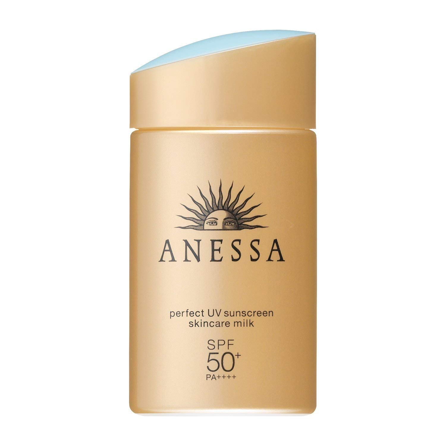 Anessa Perfect UV Sunscreen Skin Care Milk SPF50+/PA++++ | 8 Best Sunscreens for Singapore's Hot and Humid Weather
