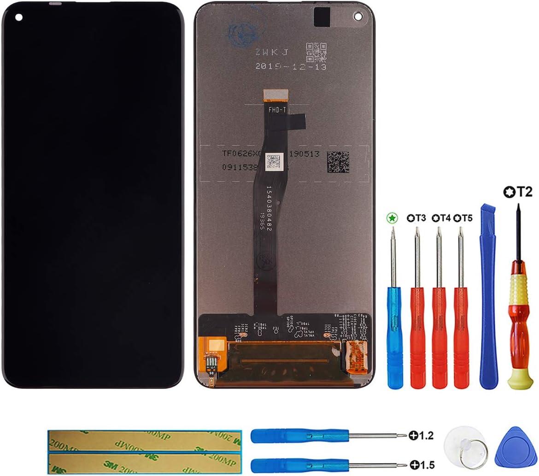 LCD pantalla digitalizadora Huawei nova 5T/Honor 20/H20s