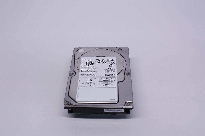 "Seagate Cheetah 10K.6 73.4GB Internal 10000RPM 3.5/"" HDD ST373307LW"