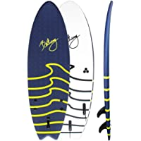 Channel Islands Surfboards Bethany Soft-Top, Midnight Blue, 5'6