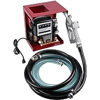 Bomba de Transferencia Diesel Aceite Combustible Eléctrico 230V 550W 60L por Minuto