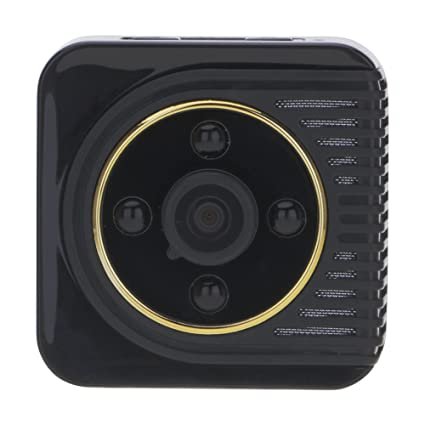 huayang  720P Wifi Mini Cámara de seguridad para el hogar Sensor, inalámbrica HD IP