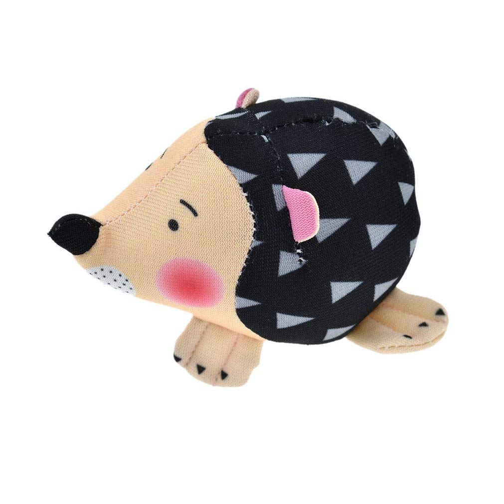 Amazon.com: MIRUIKE Pin Cushion Hedgehog Shape Cute Sewing Pincushion with Soft Cotton Fabric Pin Cushion Pin Patchwork Holder Arts Crafts & Sewing