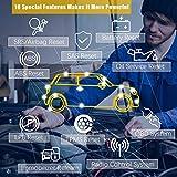 FOXWELL NT510 Elite OBD2 Code Reader for Honda