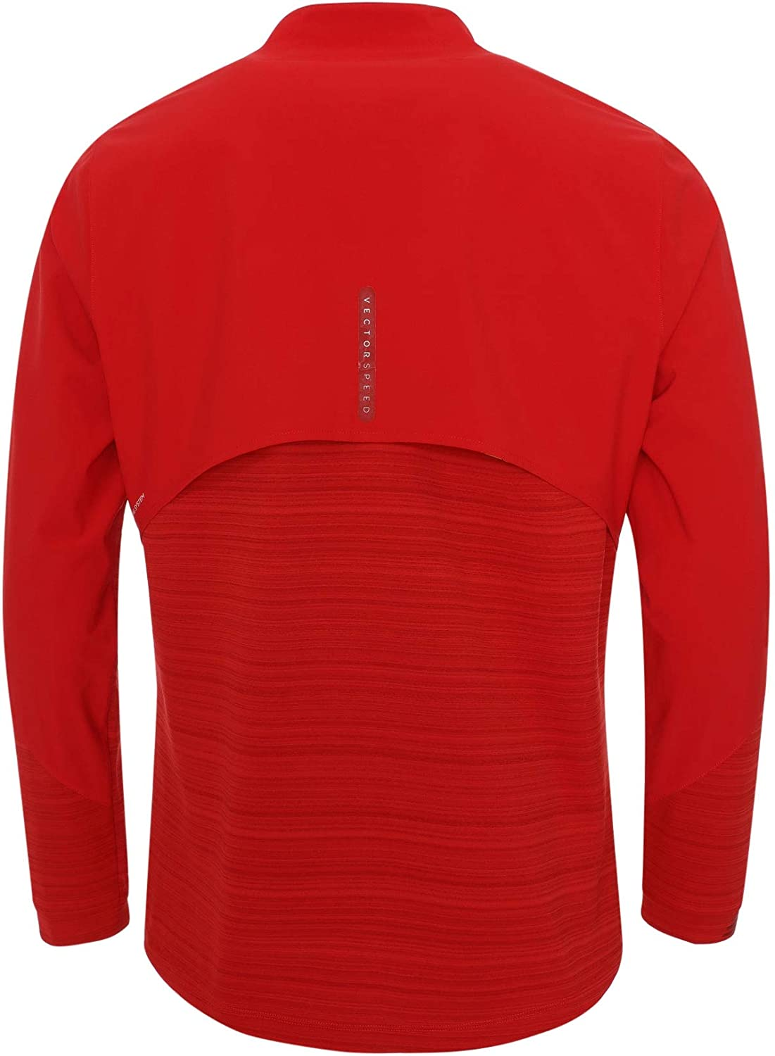 Liverpool FC Polyester Mens Soccer Training Red On Pitch Vector Speed Top Jersey 2019//2020 LFC Official