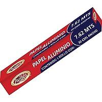 Aviles Papel Aluminio, 30 cm ancho