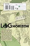 Log Horizon, Vol. 1: The Beginning of Another World - light novel