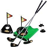 Juego de Juguetes Para Palos de Golf, Juego de Regalo de ...
