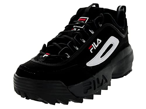 Amazon.com | Fila Kids' Disruptor III Sneaker | Sneakers
