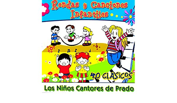El Reloj - El Gallo Dice by Los Niños Cantores de Prado on Amazon Music - Amazon.com