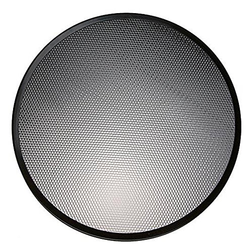 Hensel 22'' Honeycomb Grid No. 4 (40 Degrees) for AC Beauty Dish 871