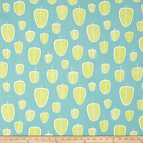 Linden Window Treatments - Premier Prints 0453283 Linden Canal Fabric by The Yard