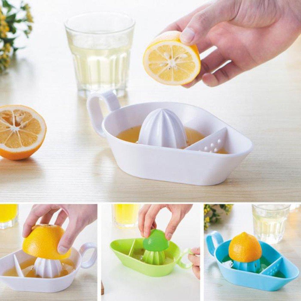 green Seltman Germany unique design//Lemon Squeezer//Citrus press Juicer//Lime Juicer//Citrus Press with filter hole
