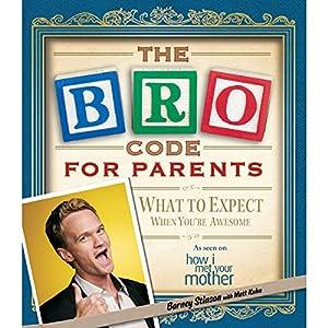 Bro Code for Parents Audiobook