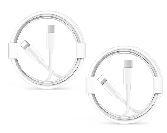 Updated 2021 – Top 10 10′ Magnetic Apple Sync Cord