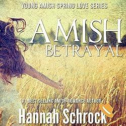 Amish Betrayal