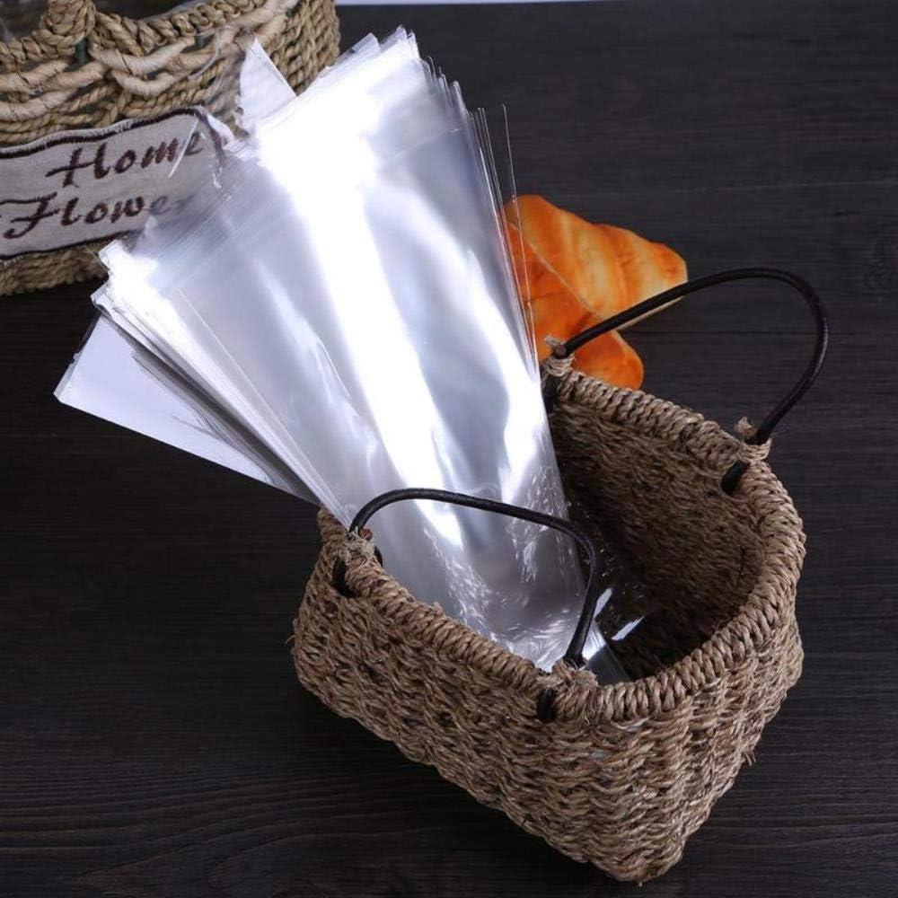 Domilay Bolsas de Pasteles de Crema Desechables de 200 Piezas Bolsas de Tubo para Decoraci/óN de Pasteles y Postres Bolsas de Decoraci/óN de Pasteler/íA