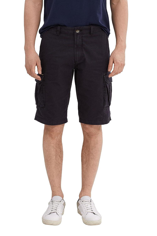 TALLA Talla única (Talla del fabricante: 28). Esprit Pantalones Cortos para Hombre