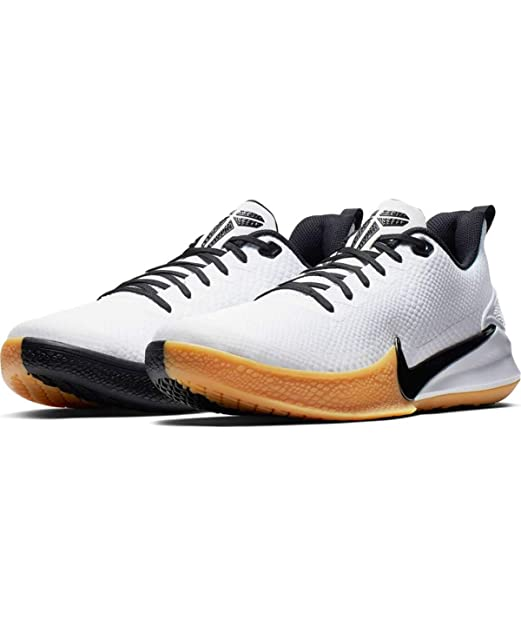 Nike Men's Kobe Mamba Focus Basketball Shoe