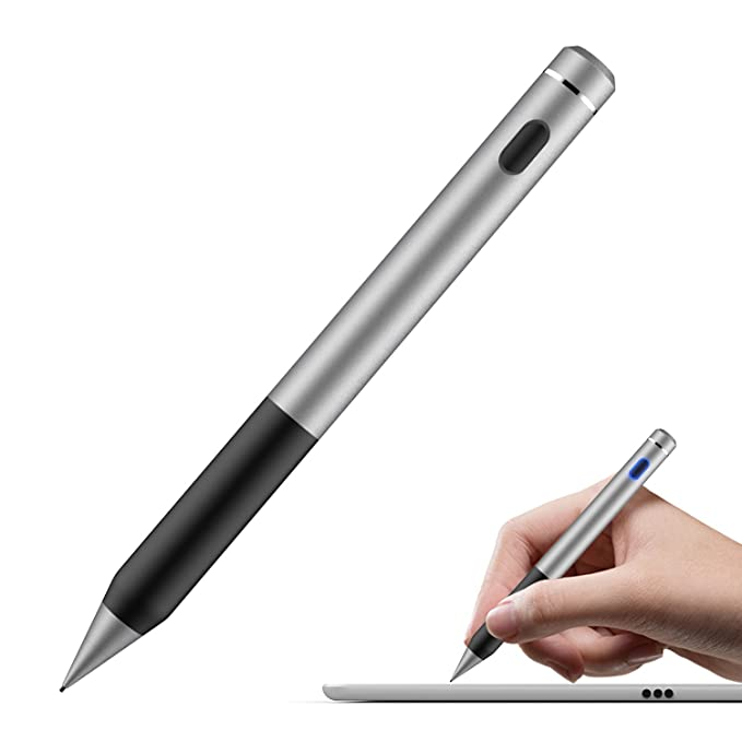 moko active stylus pen high precision and sensitivity point 15mm capacitive stylus for