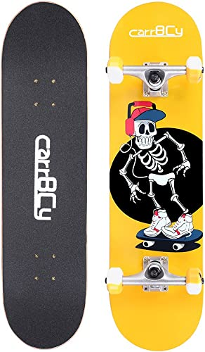 Idea Skateboards,31 X 8 Pro Complete Skateboard