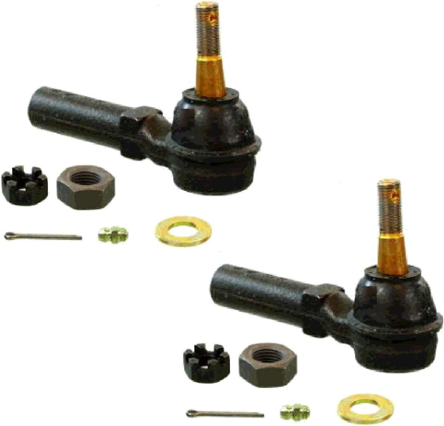 2013 Fits Acura TL Front Right Outer Steering Tie Rod End With Five Years Warranty