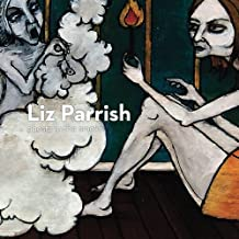 Liz Parrish | Ghosts in the Smoke